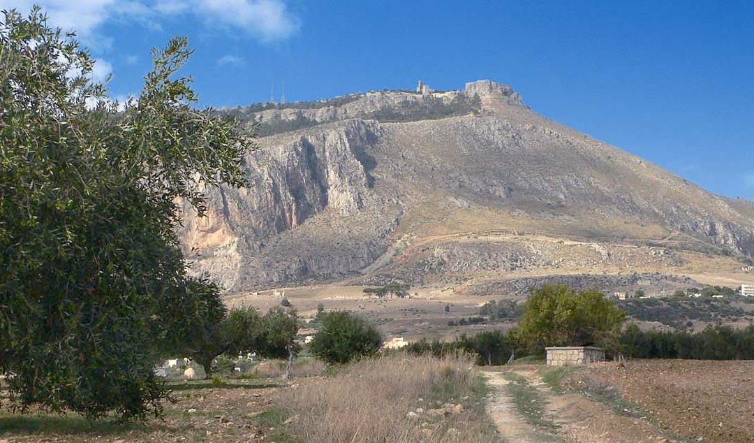 Monte Erice