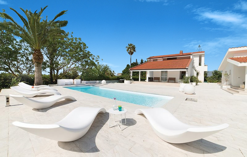 Villa Liccumia with private swimming pool